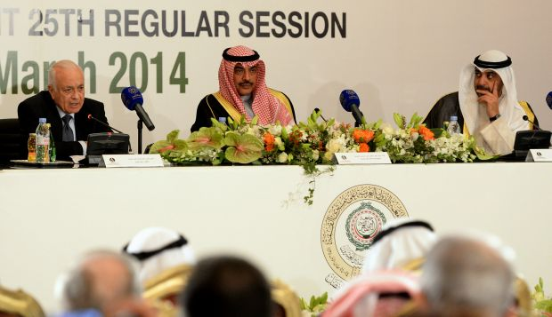 Kuwait prepares to host its first Arab League summit