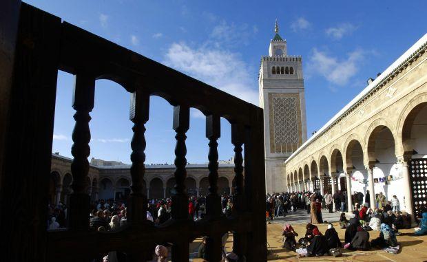 Opinion: Rectifying Tunisia's Religion Policy