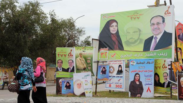 Veteran Iraqi MP warns of post-election crisis