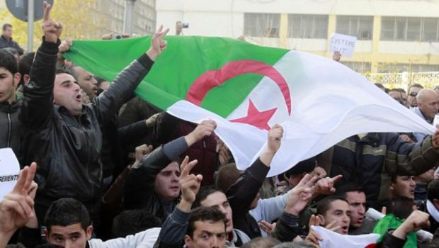 Opinion: Algeria, the Once and Future Battleground?
