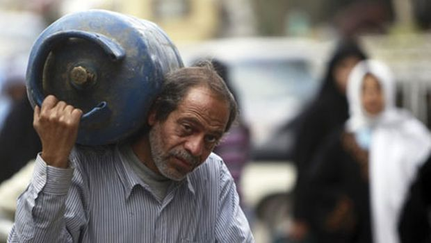 Egypt to lift natural gas prices for homes, businesses