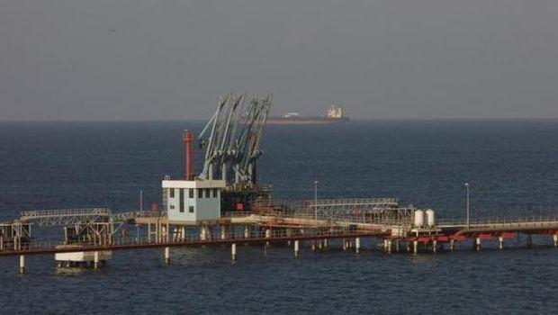 Libya restarts oil exports from Hariga port