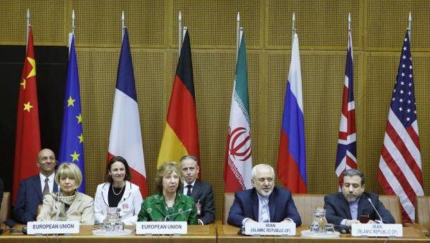 Iran bristles at human rights criticism as nuclear talks resume