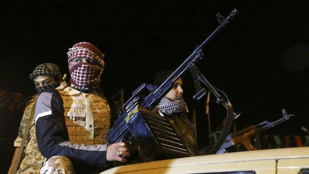 Opinion: Libya is ripe for international intervention