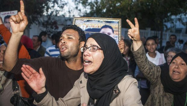 Tunisia court orders release of former Ben Ali officials
