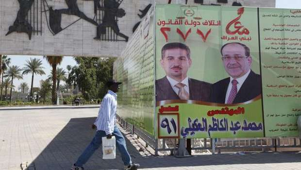 Debate: A third Maliki premiership would not necessarily spell disaster for Iraq