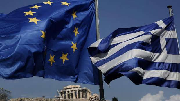 Greece to end its bond market exile on Thursday