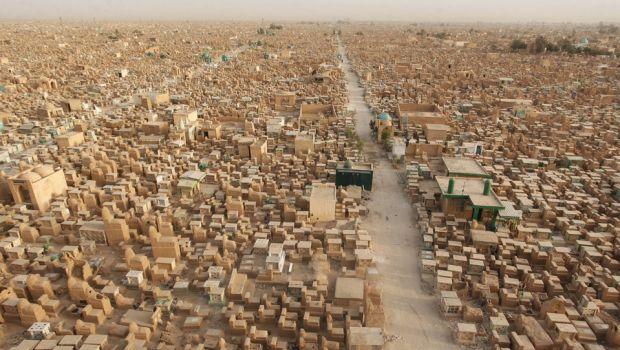 Iraqi novelist makes electronic cemetery for fellow émigré