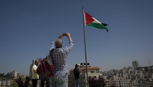 "Opinion: Palestinian ""Pessoptimism"""