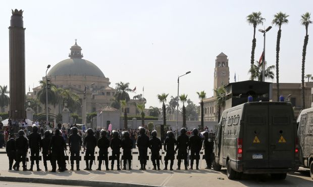 Egypt calls for international cooperation in fight against terrorism