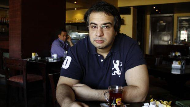 Opinion: The Virtual Bassem Sabry