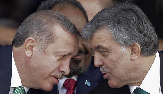 Opinion: Erdoğan's Succession Crisis
