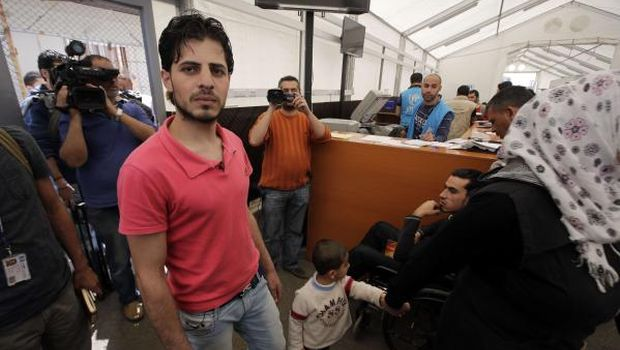 Lebanese government to bolster efforts to control refugee flow, says minister