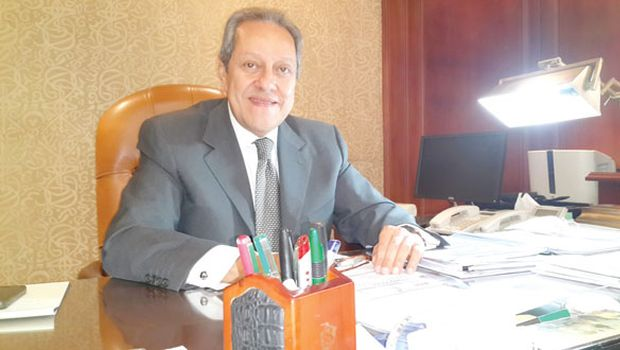 Egypt's Trade and Industry Minister: Debt now above 100 percent of GDP