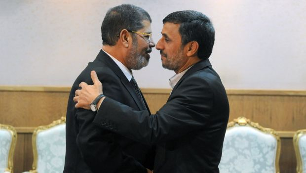 Iran and the Ikhwan: The ideological roots of a partnership