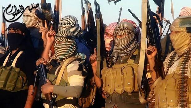 Iraq: Insurgents attack Tikrit