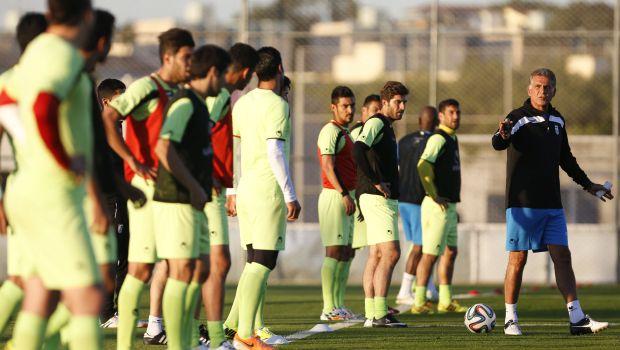 Iran's Political Football