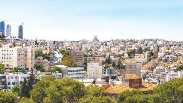Jordan's King Abdullah opens new downtown Abdali district in Amman