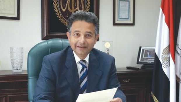 Egypt can become global digital hub—telecoms regulator chief