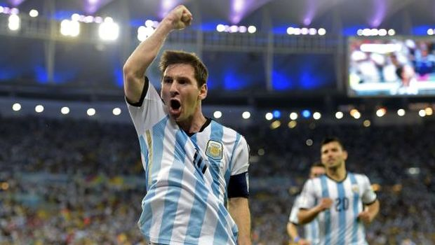 Messi and Benzema share World Cup limelight
