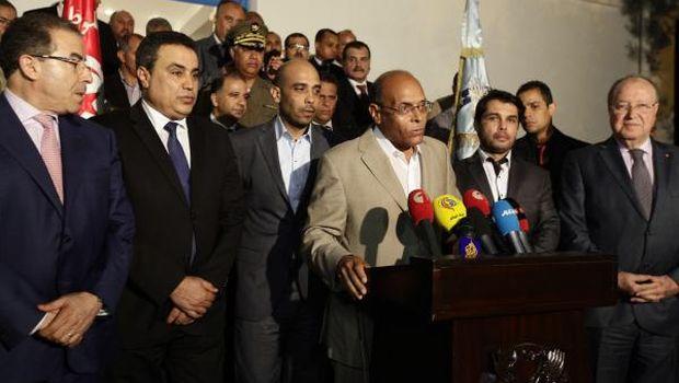 Tunisian presidential candidates begin seeking endorsement