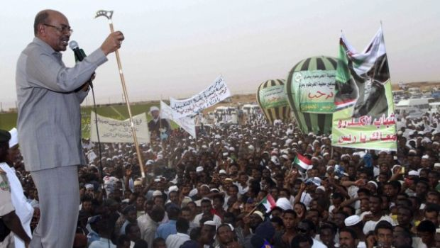 Debate: Sudan's government has had many successes over the last 25 years