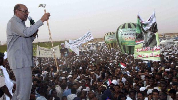 Opinion: Sudan's False Promises of Change