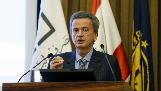 Lebanon mulls boosting $800 mn stimulus for 2014—central bank head