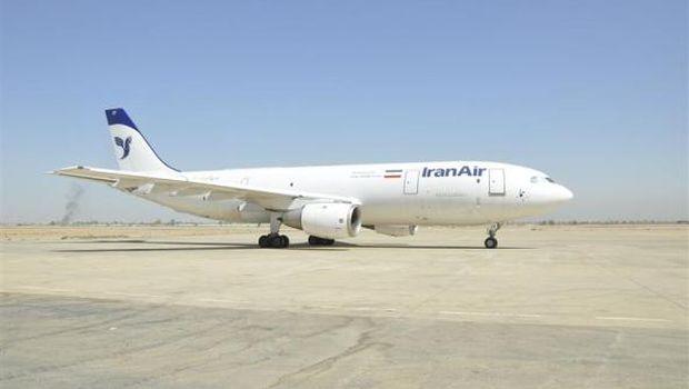 Iran Air eyes fleet growth plans post-sanctions