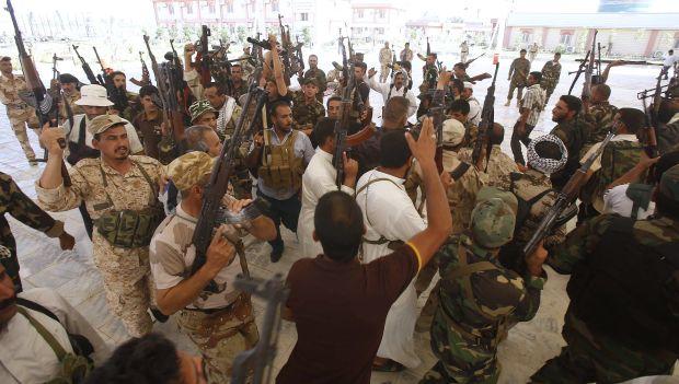 Opinion: A War of Sectarians, Not a Sectarian War