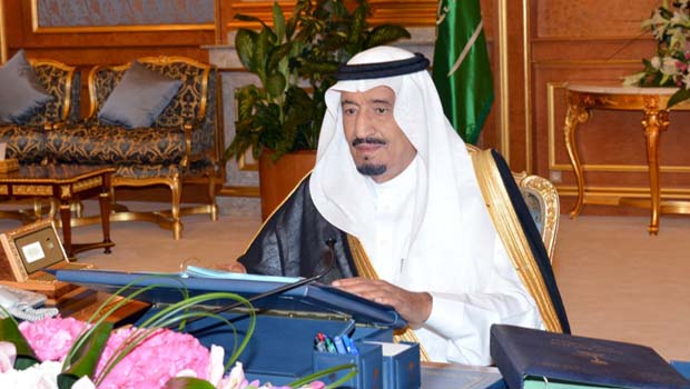 """Riyadh condemns """"sectarian and exclusionary"""" policies in Iraq"""