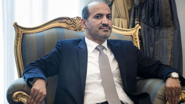 Syrian opposition to elect new leaders