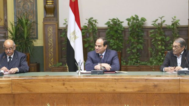 Egypt's Sisi wishes Al Jazeera journalists had been deported, not tried: newspaper