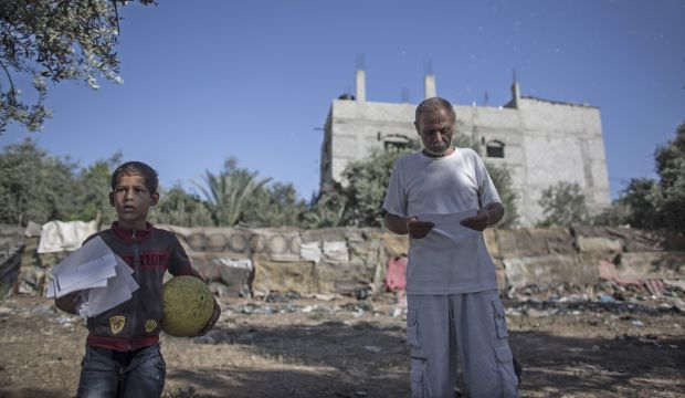 Israel poised for Gaza incursions after truce collapses