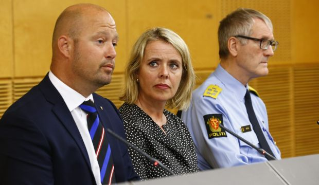 Islamists may be planning imminent attack in Norway: police