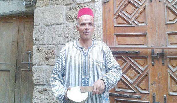 The Mesaharati, Still Part of Sidon's Ramadan Tradition