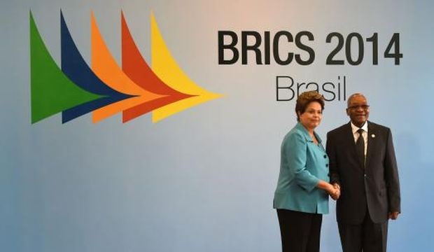 BRICS set up bank to counter Western hold on global finances