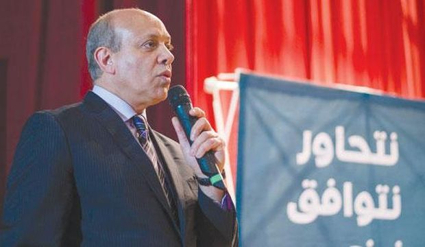 Fadil Al-Ameen: Assassinations, violence will not affect Libya's National Dialogue