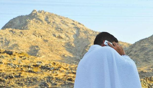 Saudi cell phone market set for aggressive competition this Hajj season