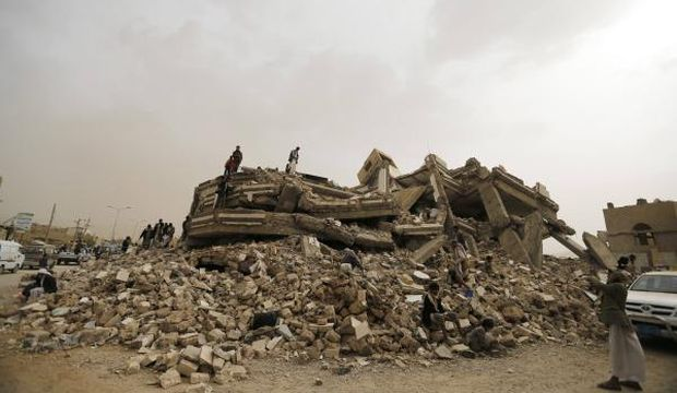 Opinion: Saving Yemen