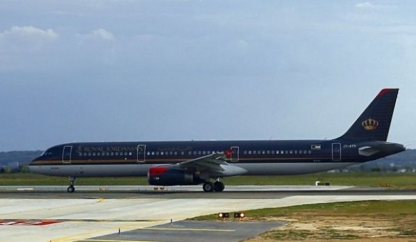 Royal Jordanian cuts more routes amid stronger regional ...
