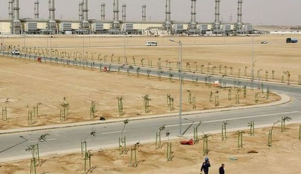 Saudi Arabia nears finalizing joint electricity projects with neighboring countries—official