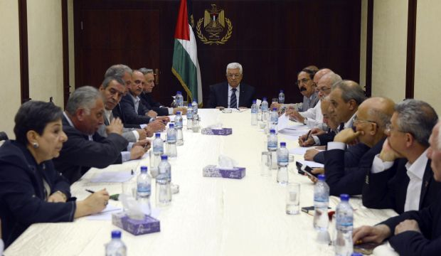 Egypt demands unified Palestinian position on ceasefire: official