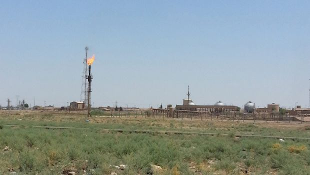 Iraqi Kurds say seizure of Kirkuk oil fields to protect against ISIS