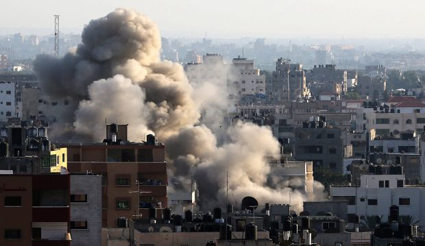 Opinion: The Gaza Tragedy