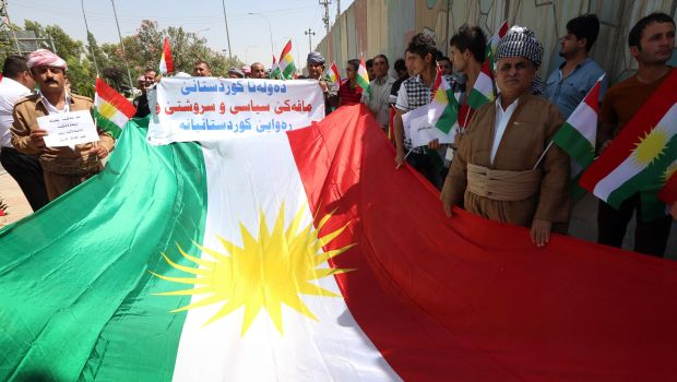 Opinion: The Ankara–Erbil–PKK Triangle
