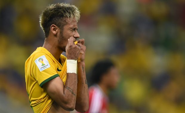 Neymar out of World Cup as Brazil and Germany make semis