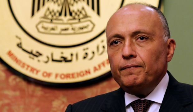 Egypt FM: We will no longer allow the US to interfere in our affairs