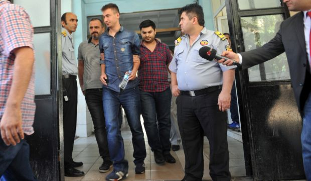 Dozens of Turkish police detained for alleged spying on government