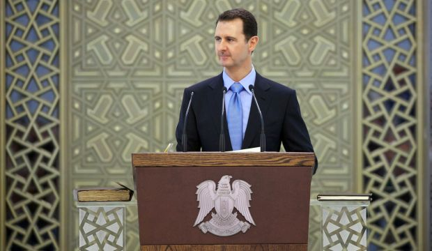 Opinion: Assad's ISIS Gambit II
